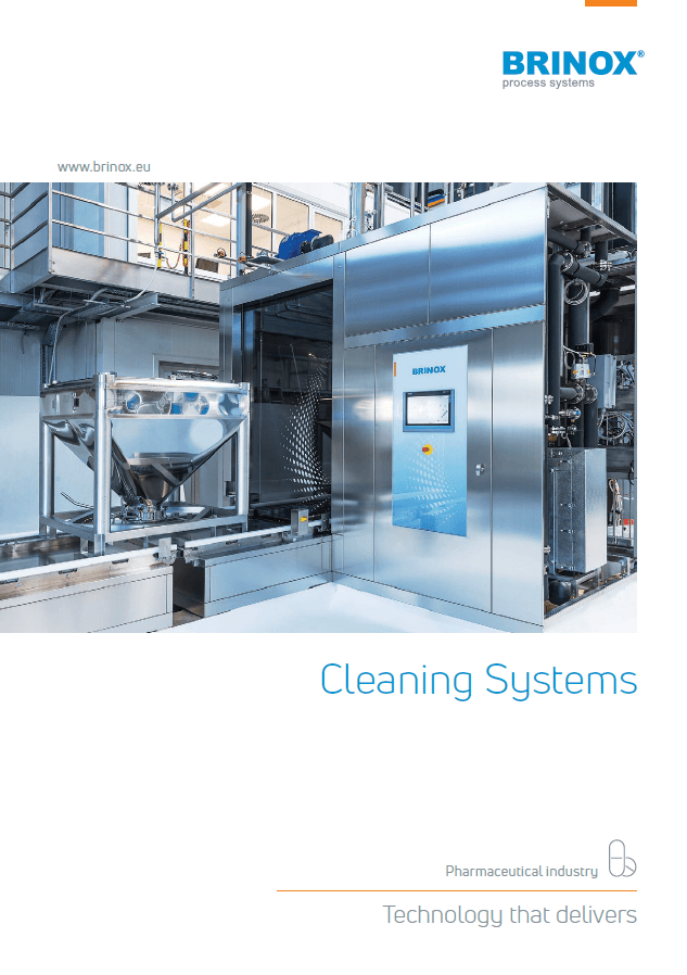 Would you like a deeper insight into the strategic design of washing systems?